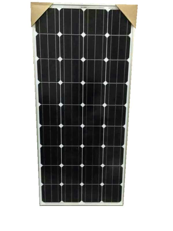panneau solaire cristallin mono de picovolte de modules de bluesun 250w panneau solaire. Black Bedroom Furniture Sets. Home Design Ideas