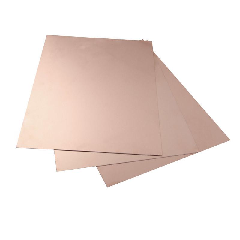 feuille stratifi e plaqu e de cuivre en aluminium de la base cem 3 feuille stratifi e plaqu e. Black Bedroom Furniture Sets. Home Design Ideas