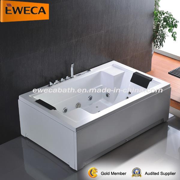 doppia vasca da bagno quadrata di massaggio del sesso ew2009 doppia vasca da bagno quadrata di massaggio del sesso ew2009fornito dahangzhou aiweijia
