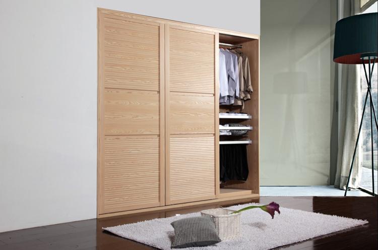 침실 옷장 디자인 사본 단단한 나무 옷장 (W-011) – 침실 옷장 ...
