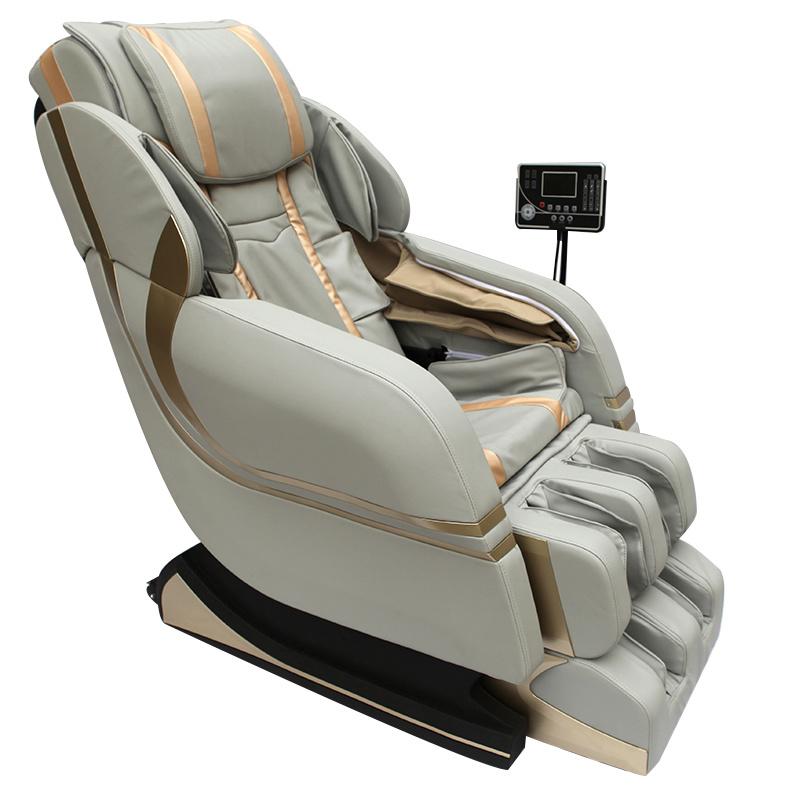 Foto de silla hd 811 caliente 3d gravedad cero masaje en es made in - Sillon gravedad cero ...