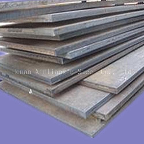 1050 placa de acero estructural del carb n hoja de acero for Placa de acero