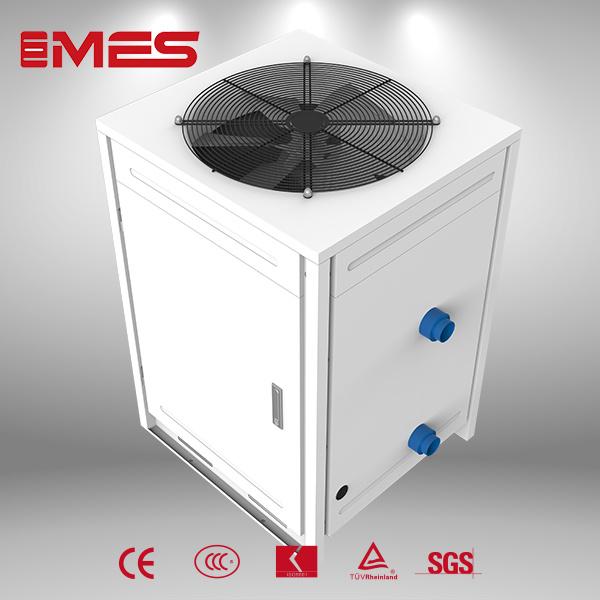 Foto de bomba de calor piscina capacidad de calefacci n - Calefaccion bomba de calor precio ...