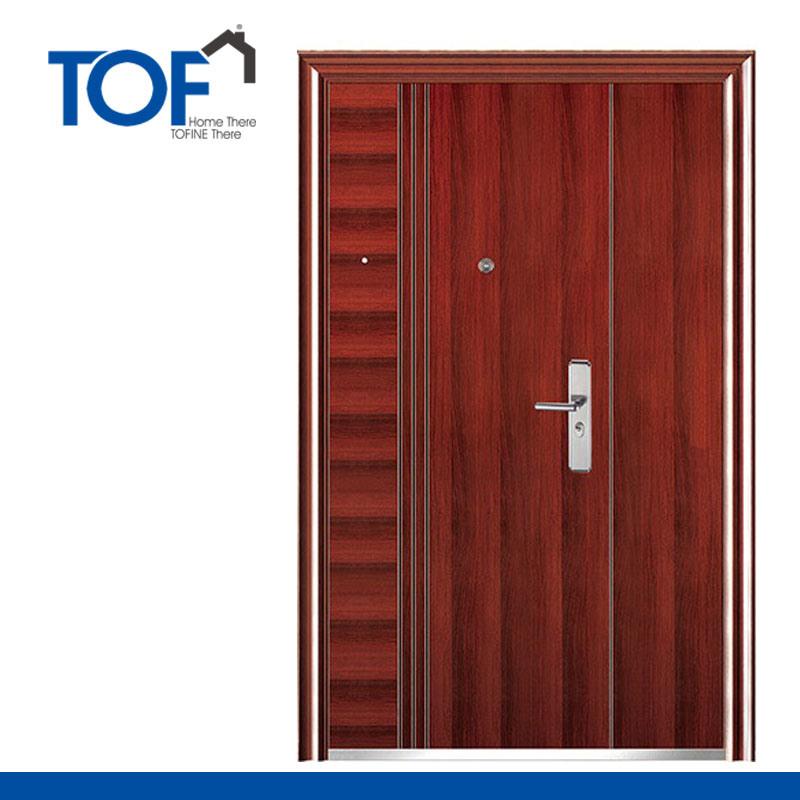 холодная сталь металлической двери