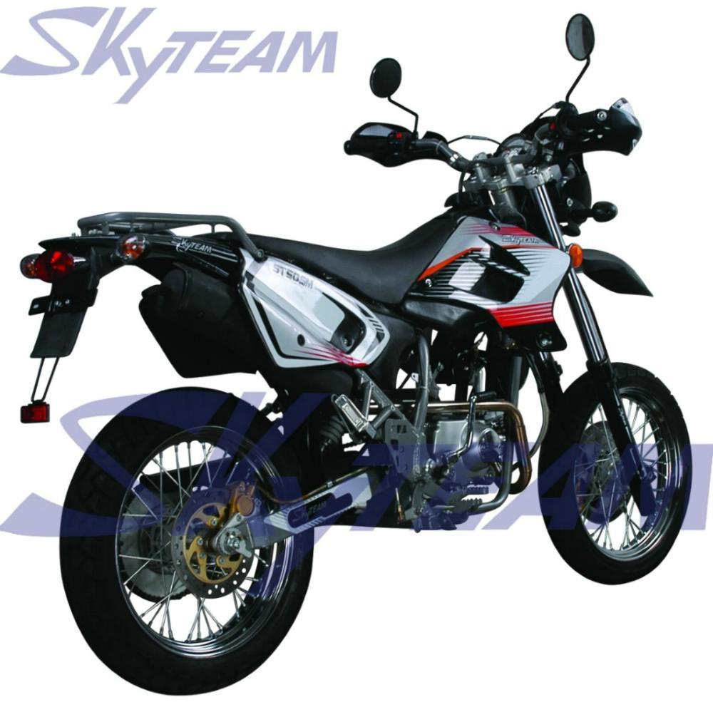 moto superbe de sm moto de course de skyteam 50cc 4 approbation de la cee 17 17 moto. Black Bedroom Furniture Sets. Home Design Ideas