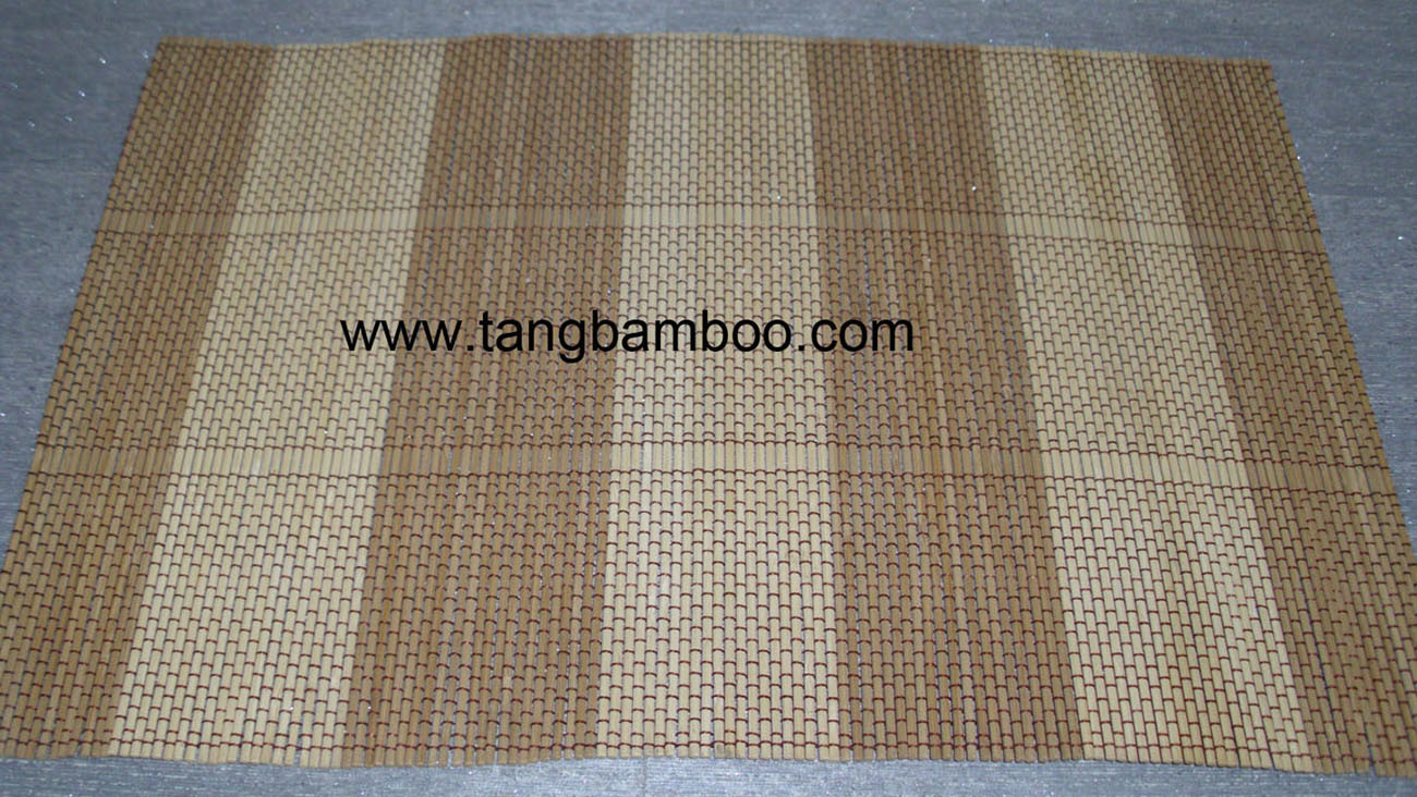 Alfombra de bamb alfombra de bamb proporcionado por - Alfombras de bambu ...
