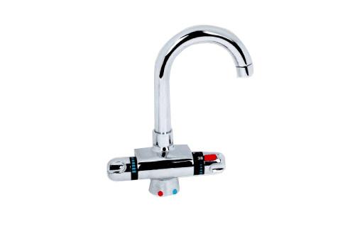 Grifo termost tico de la cocina ab 018 grifo - Grifo de la cocina ...