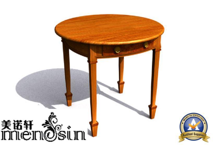 목제 가정 가구 커피 둥근 소파 테이블 – 목제 가정 가구 커피 ...