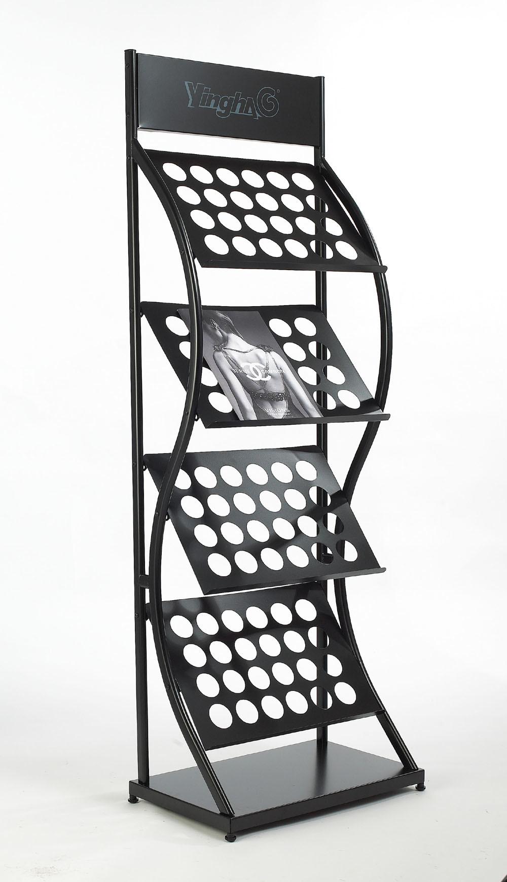 pr sentoir de livre en m tal photo sur fr made in. Black Bedroom Furniture Sets. Home Design Ideas