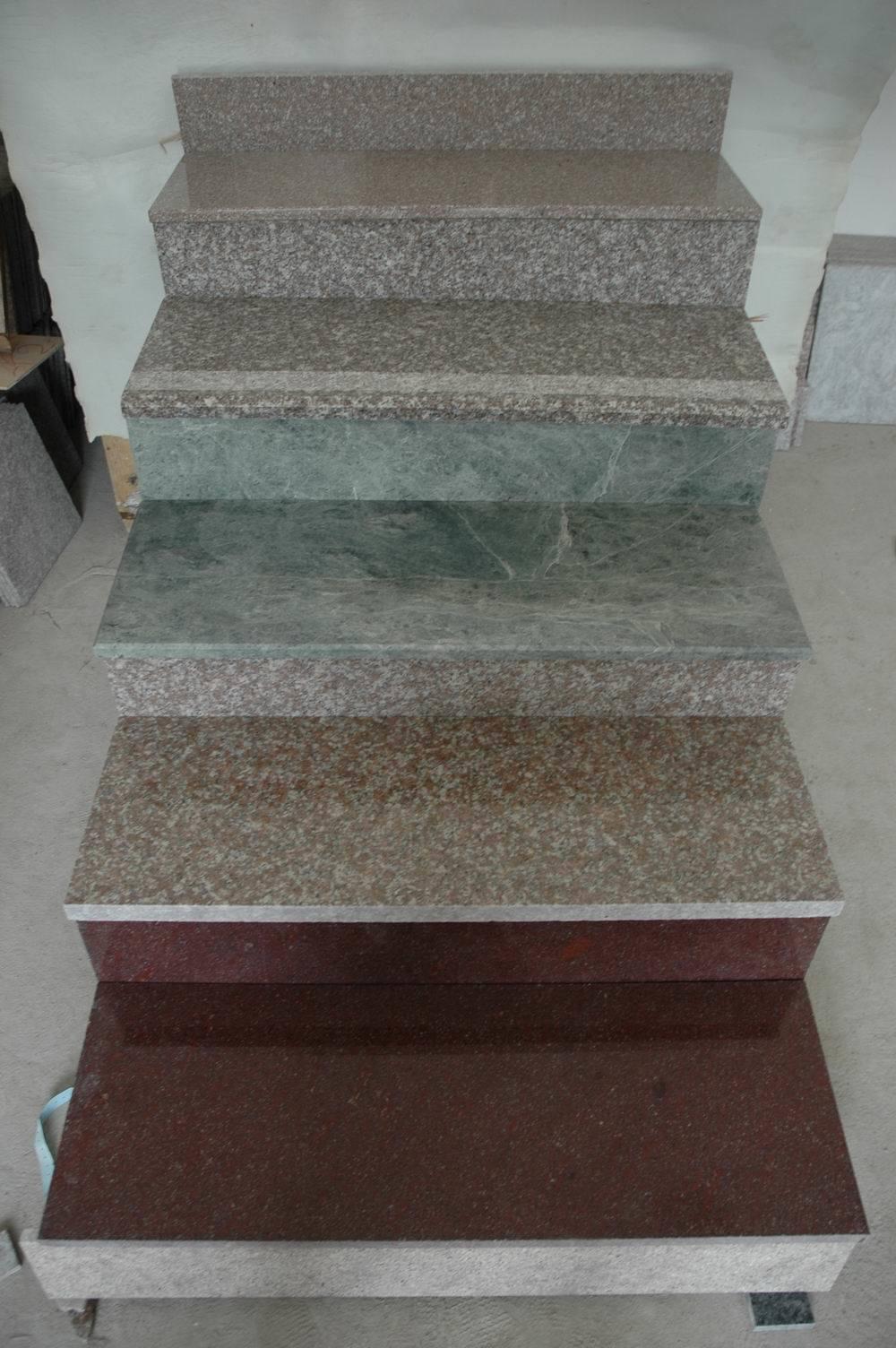 Scala del granito di colore rosso scala del granito di - Scale di colore ...