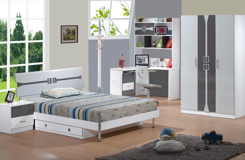 Muebles del dormitorio de los ni os de los cabritos for Muebles dormitorio ninos
