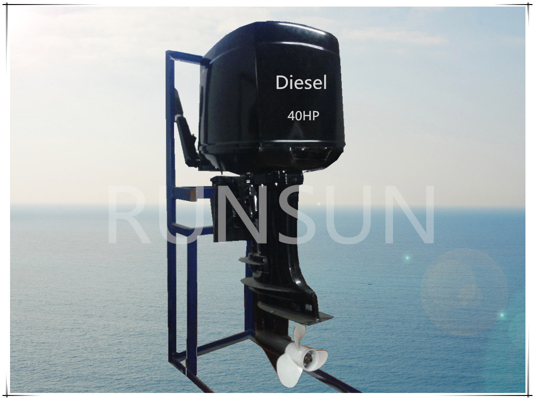 Pin Yanmar D27 Diesel Outboard On Pinterest