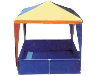 De tent van het terras van de tuin de tent van het terras van de tuindoorzhejiang chaoshuai - Tent voor terras ...