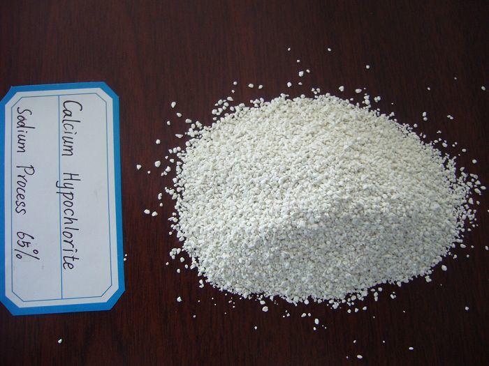 Hypochlorite de sodium et de calcium de 70 65 70 for Hypochlorite de calcium piscine