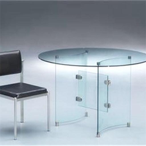 Foto de mesa de vidrio templado en es made in - Mesas de vidrio templado ...