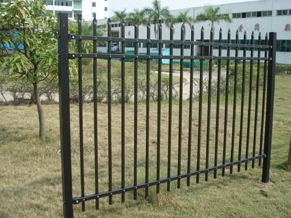 Cerca do ferro do jardim (CS-YL-I4A) ?Cerca do ferro do ...