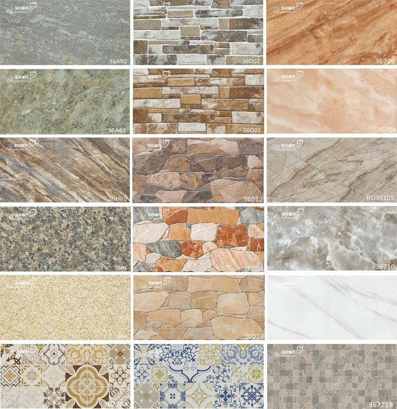 Piedra para pared exterior affordable piedra para pared - Piedra decorativa exterior ...