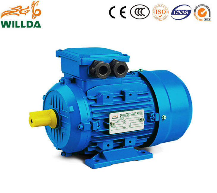 Electric Triphas Motor 1 1kw 1 5hp Electric Triphas