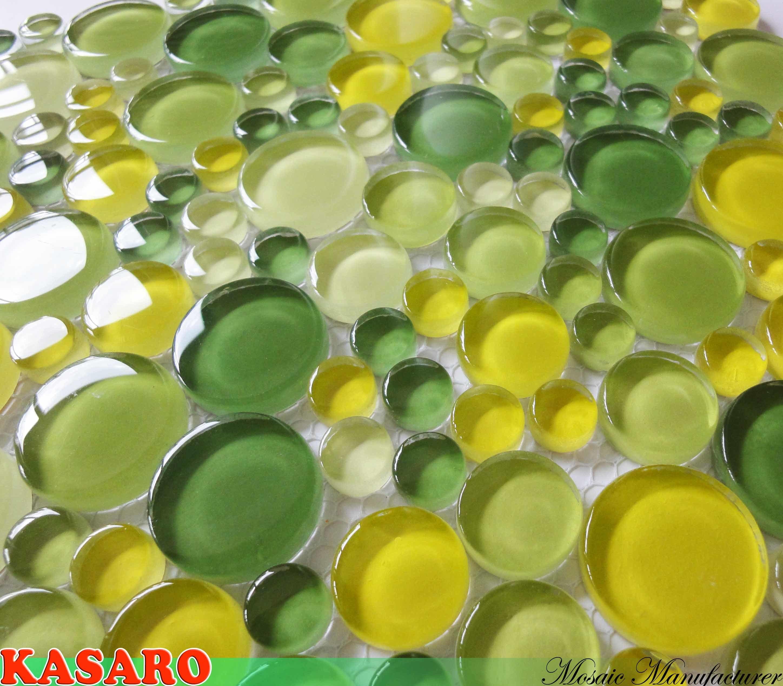 Alle produkte zur verf gung gestellt vonzhejiang kasaro new decorative material co ltd - Kiesel fliesen ...