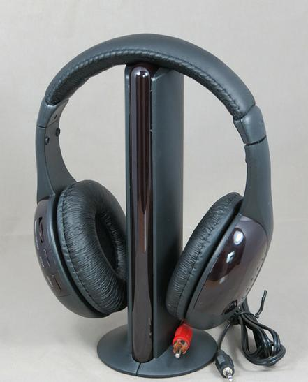 couteur intra auriculaire casque sans fil pour cd mp3 cd. Black Bedroom Furniture Sets. Home Design Ideas