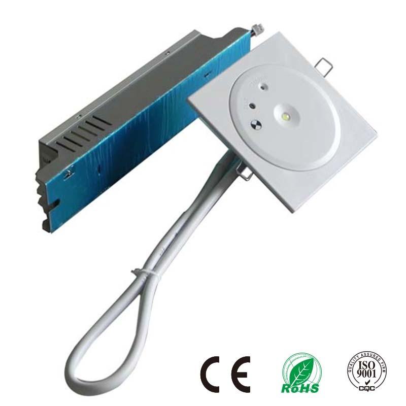 Mejor precio luz de emergencia recargable led el1x1an - Precio luces de emergencia ...