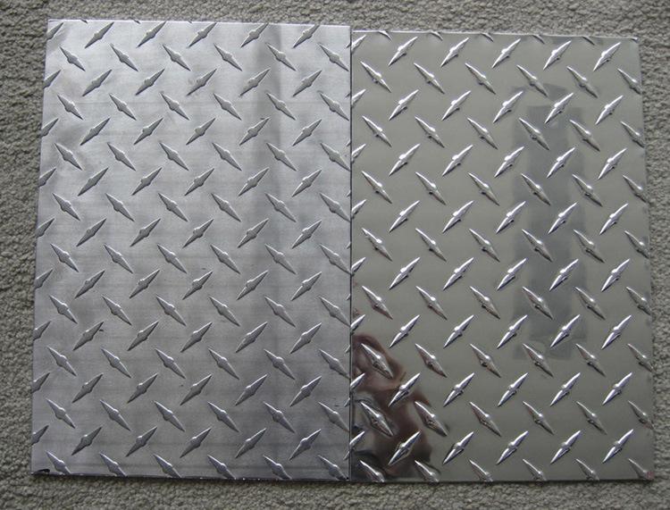 plaque antid rapante pour la plaque d 39 aluminium de diamant. Black Bedroom Furniture Sets. Home Design Ideas