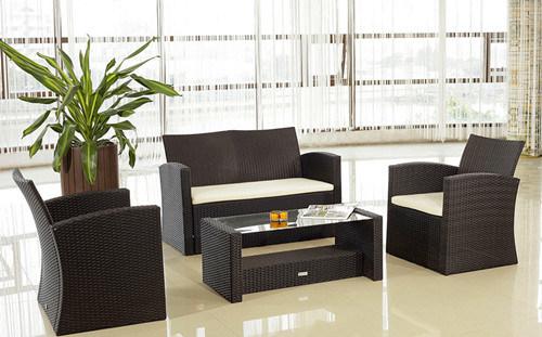 jard n de alta calidad sofa set bz sf062 jardin