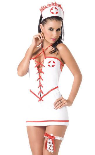Traje De La Enfermera Traje De La Enfermera Proporcionado Por Summay Sexy Lingerie Co Ltd A