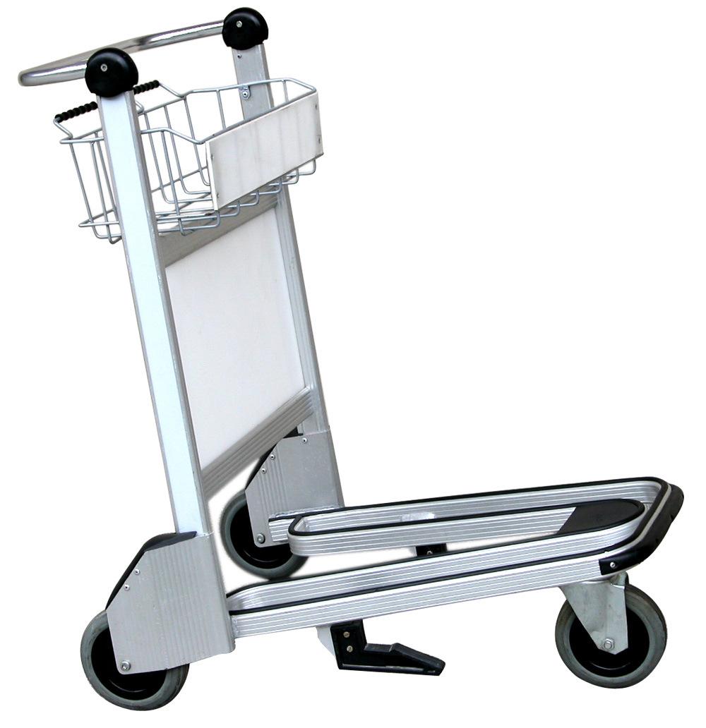 trolley flughafen
