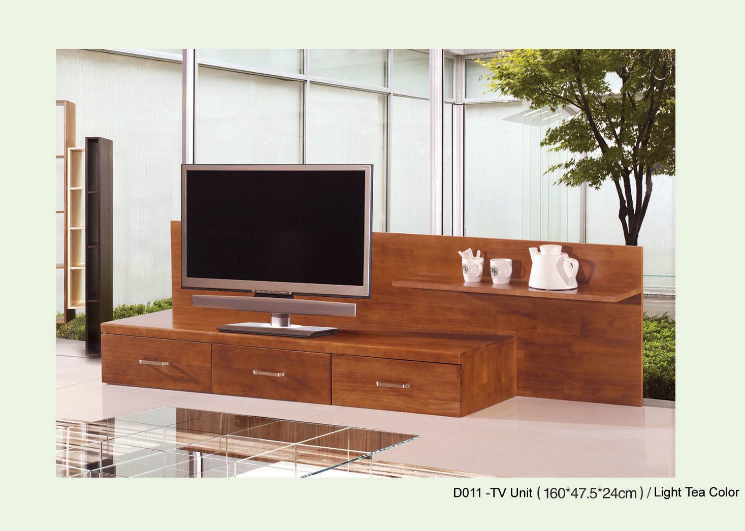 Muebles del soporte de la sala de estar tv d011 - Muebles sala de estar ...
