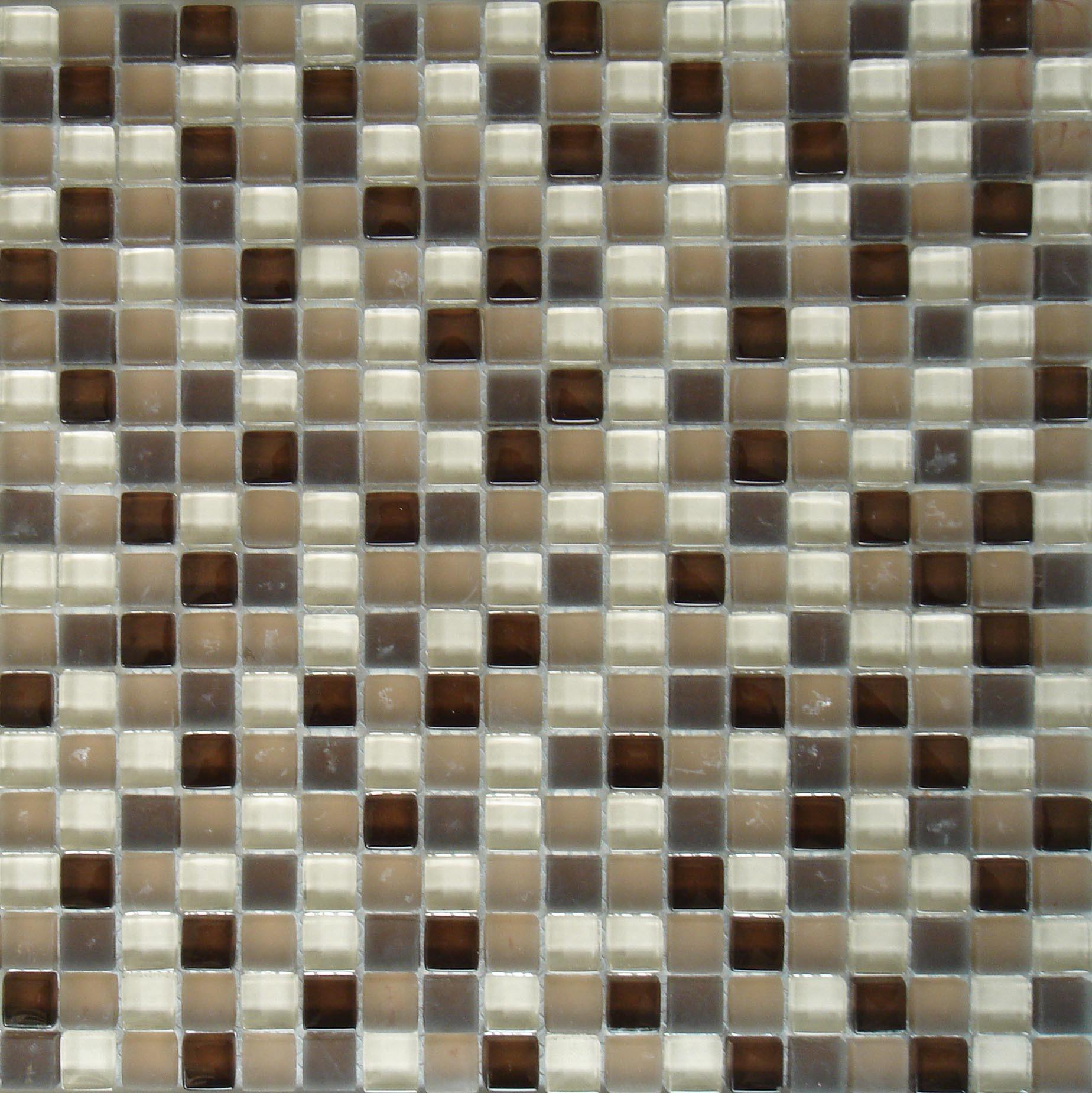 Azulejos ba o tipo mosaico for Mosaico para bano precios