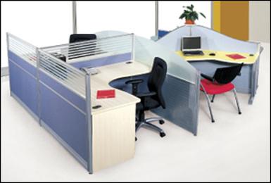 Muebles de oficinas modulares tl 298 10 muebles de for Construccion de oficinas modulares