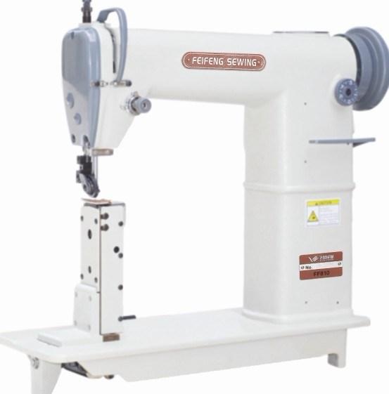 Machine coudre de poteau lit double aiguille ff820 for Machine a coudre 820 atf