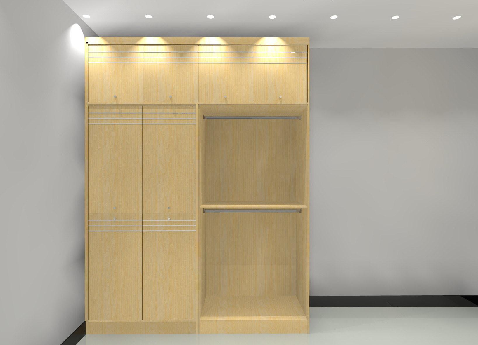 Meubles la maison de garde robe hb d41 meubles la for Liste de meuble pour la maison