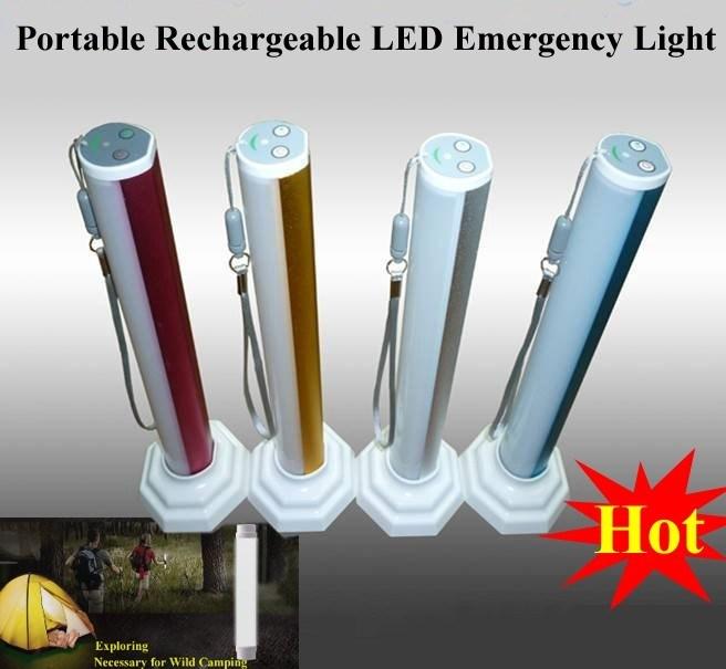 la lumi re emergency rechargeable de del ampoule emergency d 39 clairage led la lumi re. Black Bedroom Furniture Sets. Home Design Ideas