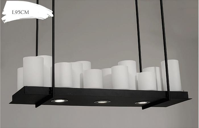 lampe pendante am ricaine int ressante de lumi re de. Black Bedroom Furniture Sets. Home Design Ideas