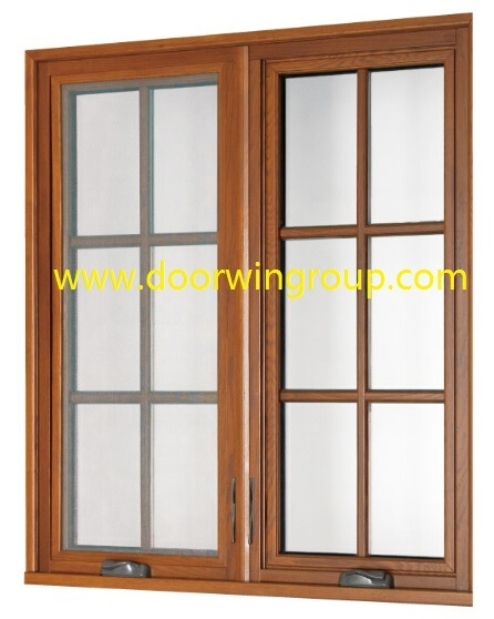 Wood Casement Windows : Casement window wood
