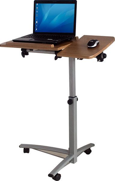 stand d 39 ordinateur portable tableau portatif d 39 ordinateur portable b 8 stand d 39 ordinateur. Black Bedroom Furniture Sets. Home Design Ideas