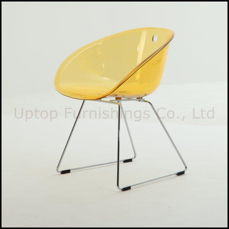 Aufnahme konferenzzimmer plastic leisure transparent chair for Design stuhl leisure