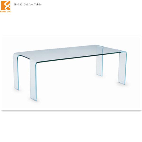 Tavolino da salotto moderno della vetroresina di alta for Arredamento made in china