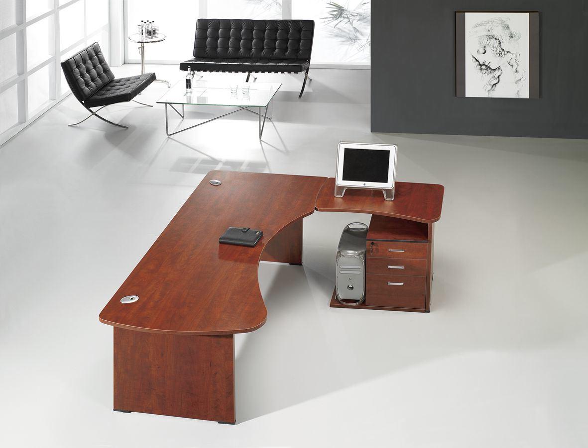 Escritorio de escritura de madera de los muebles for Fabricante de muebles de madera