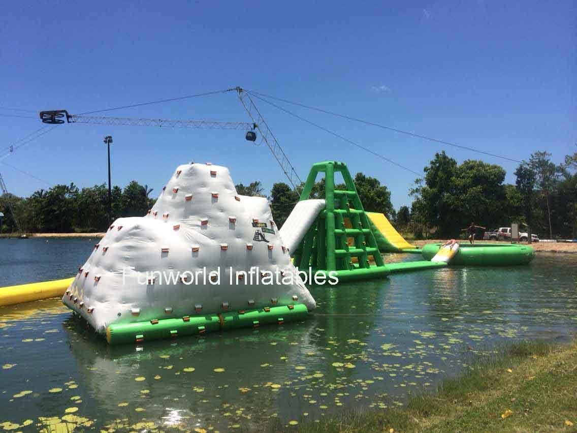 Caliente venta de deportes de agua inflables parque for Compro estanque de agua