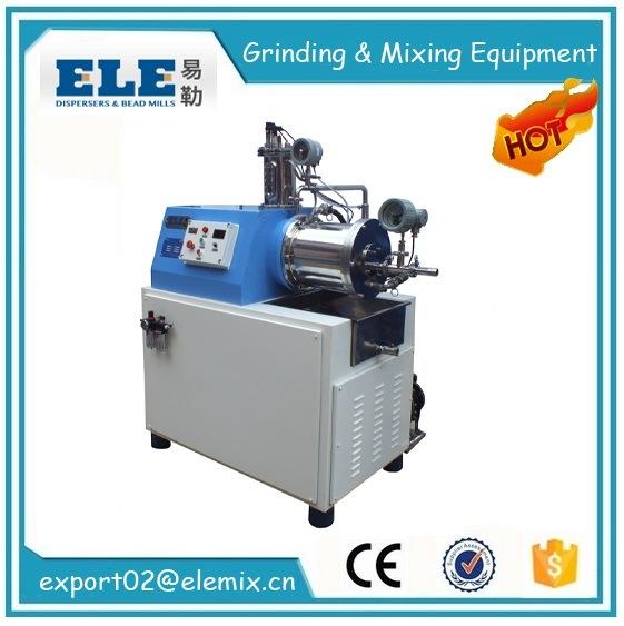 medium speed wet milling machine and