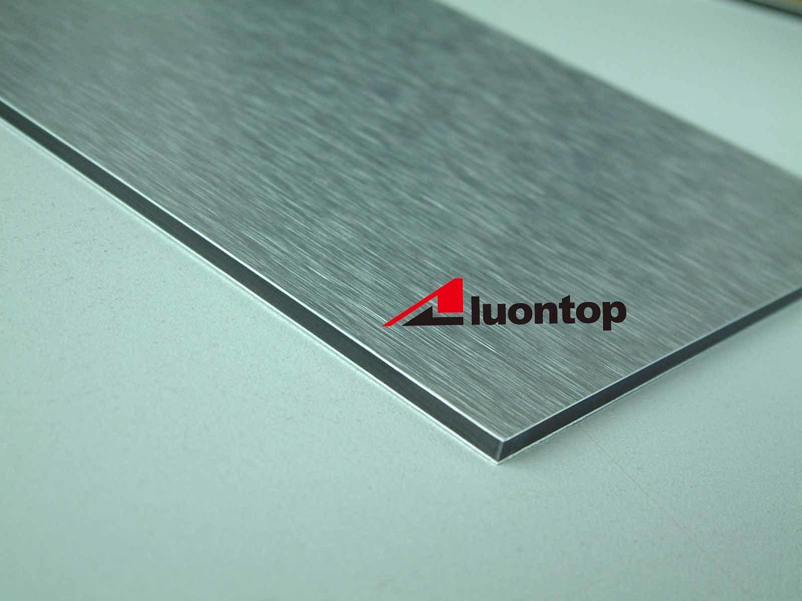 panneau compos en aluminium de brosse hm 02 panneau compos en aluminium de brosse hm 02. Black Bedroom Furniture Sets. Home Design Ideas