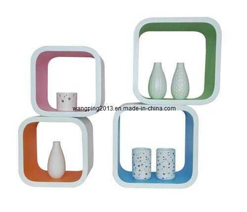 Mensole del cubo della parete – Mensole del cubo della paretefornito ...