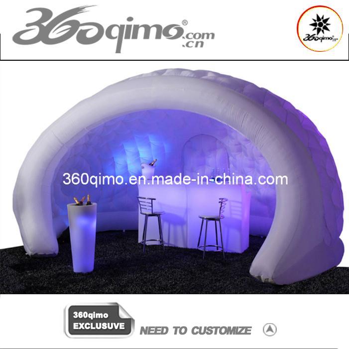 tente de gonflable igloo bmtt26 tente de gonflable. Black Bedroom Furniture Sets. Home Design Ideas