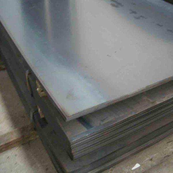 De warmgewalste plaat q345b van het staal de warmgewalste plaat q345b van het staaldoorchina - Plaat hoek bakken ...