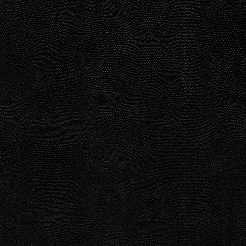 azulejo de suelo negro rectificado del cuero del cocodrilo