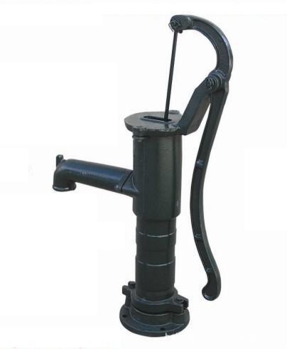 Bomba de gua manual bomba gua da m o bomba de gua for Bomba de agua manual