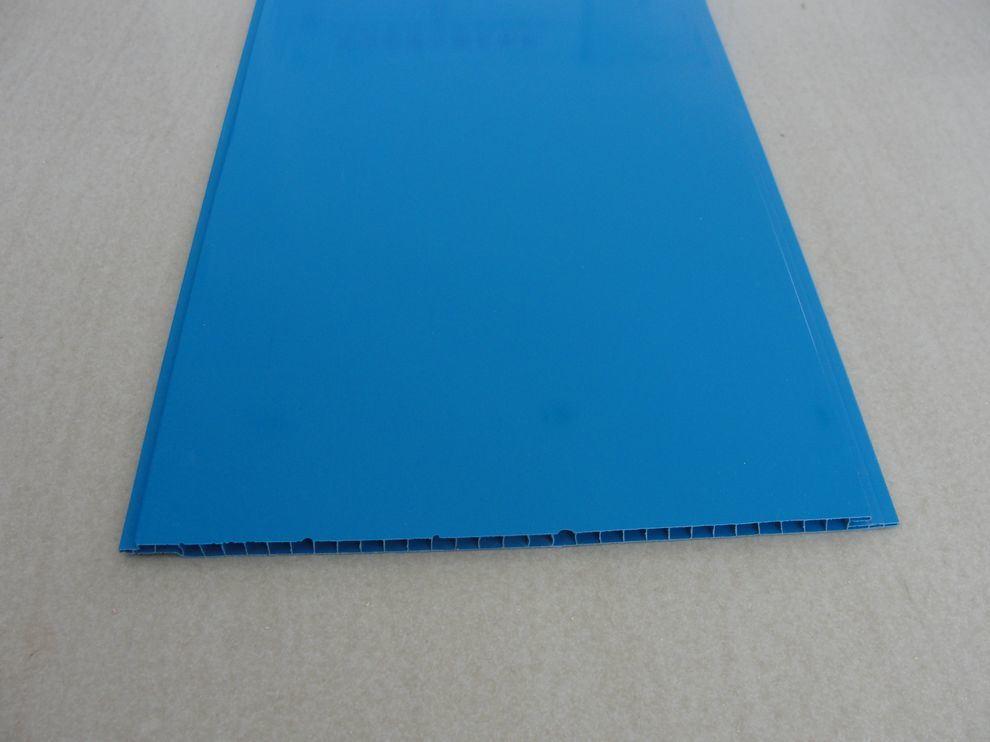 Pannelli di plastica per le pareti (blu scuro) – Pannelli di plastica per le pareti (blu scuro ...
